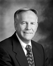 Jim Patton, 2003 DESA Recipient