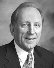 David C. Kraft, 2005 DESA Recipient