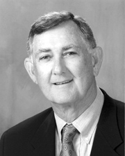 Paul H. Mitchell, 2006 DESA Recipient