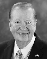 Harold L. Finch, 2013 DESA Recipient