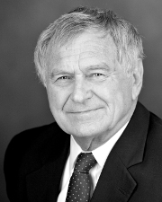 Don W. Green, 2015 DESA Recipient