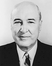 Stanley Learned, 1980 DESA recipient
