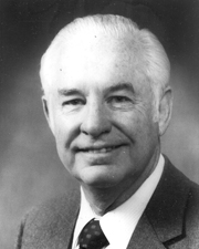 Donald J. Nigg, 1986 DESA Recipient