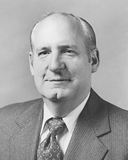Paul M. Pankratz, 1987 DESA Recipient