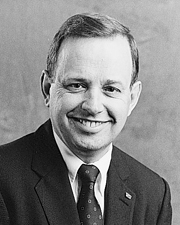 Dave G. Ruf Jr., 1996 DESA Recipient