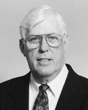 Paul D. Barber, 1997 DESA Recipient